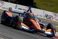 IndyCar Road America: Dixon scores his third straight victory