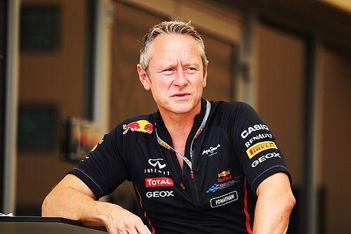 Red Bull anuncia que diretor esportivo testou positivo para Covid-19 antes do GP do Bahrein
