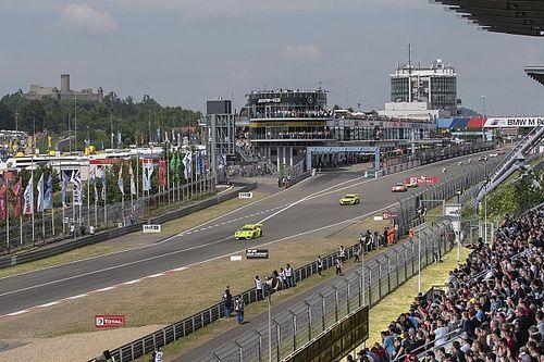 Nurburgring 24 saat ertelendi, WTCR yarışı iptal edildi
