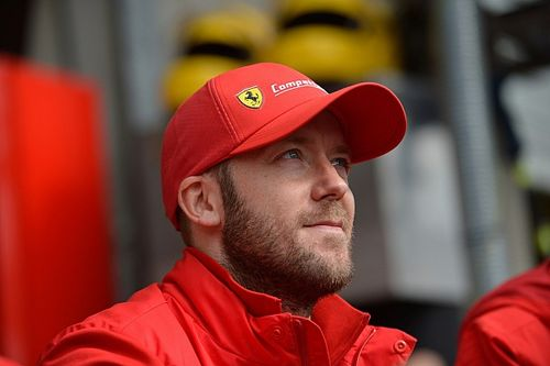 Bird returns to Ferrari for Sebring, Le Mans