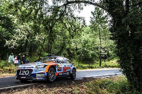 Arranca el campeonato de España de rallies de asfalto (CERA), con 80 inscritos