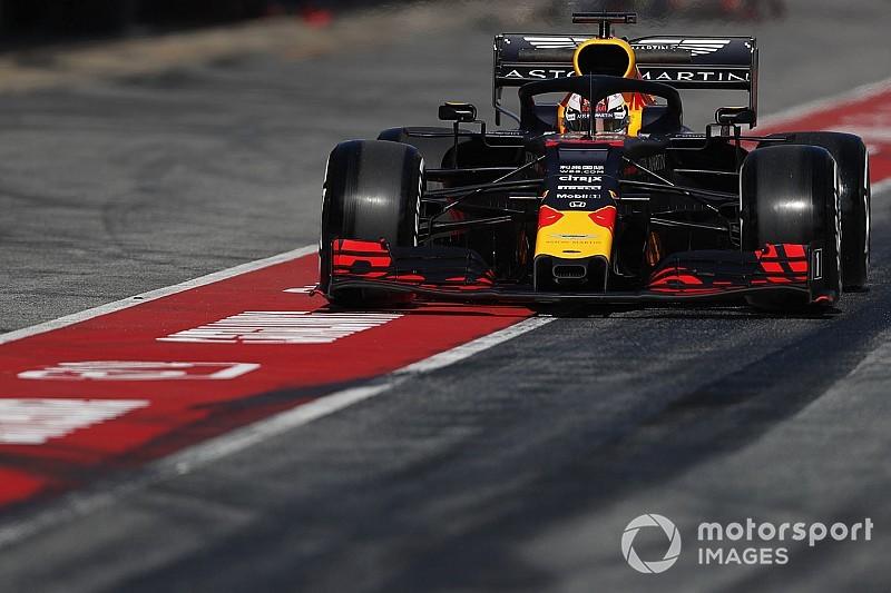 Verstappen se vio afectado por el legado de choques de Gasly