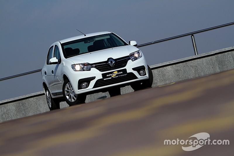 Галерея: доступний та економний Renault Logan