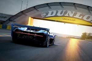 Cinq nouvelles voitures pour Gran Turismo Sport