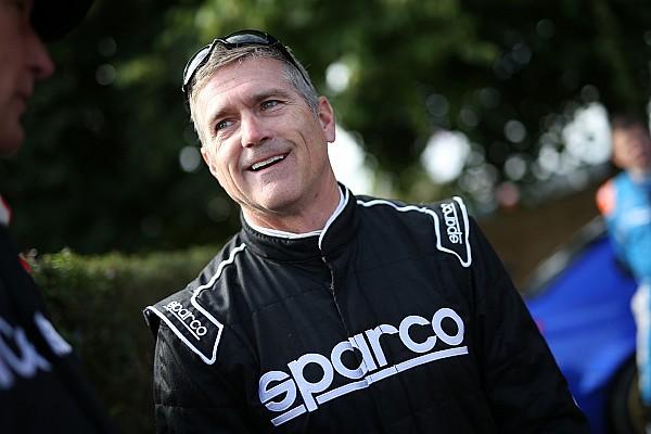 NASCAR Cup News Bobby Labonte startet in der NASCAR-Euroserie