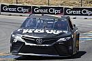 NASCAR Cup Truex supera a Allmendinger y gana la etapa 1