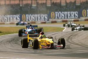 Formula 1 Breaking news Formula 1 siap kembali ke Argentina?