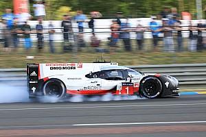 Le Mans Reaktion