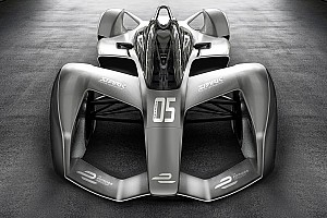 Formula E Breaking news Expect