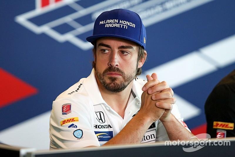 Gil de Ferran: Alonso az egyik legjobb, akit valaha láttam