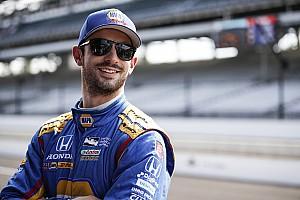 IndyCar Résumé d'essais libres EL1 - Rossi devance un trio de Penske