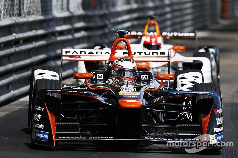 D'Ambrosio va rester chez Dragon Racing pour la saison 4