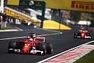 SZAVAZÁS: Szerinted jó döntés volt Räikkönen megtartása a Ferraritól?