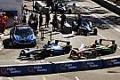 Formula E Vídeo: Abt se marca