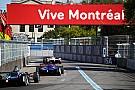 Montréal rompt son contrat avec la Formule E, E-Prix annulé!