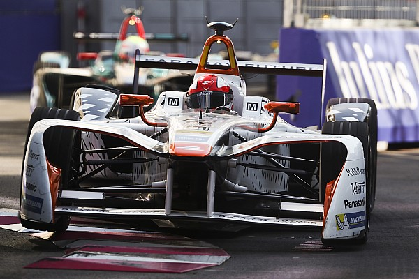 Джани начнет выступать в Формуле Е со следующего сезона
