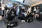 Formula 1 adakan kejuaraan dunia  eSport
