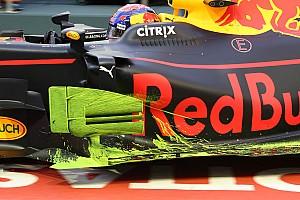Formel 1 Analyse F1-Technik: Updates, die Red Bull zum Singapur-Favorit machen