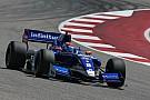 Fórmula V8 3.5 Orudzhev vence corrida 2 em Austin; Fittipaldi abandona