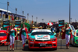 Stock Car Brasil Noticias de última hora Felipe Nasr correrá en Stock Car de Brasil en 2018