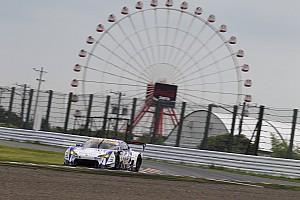 スーパーGT 速報ニュース 【スーパーGT】鈴鹿予選GT300:VivaC、山下のコースレコードでPP