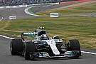 Bottas won't risk as much at British GP start