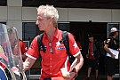 Dakar Dakar, Bianchi difende la Honda: