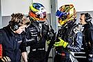 GT Open Il Raton Racing ufficializza l'equipaggio Liberati-Kang Ling per il GT Open