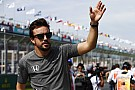 Алонсо назвал Гран При Австралии-2017 лучшей гонкой в жизни