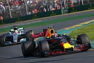 Red Bull denies trick suspension ban has hurt F1 form