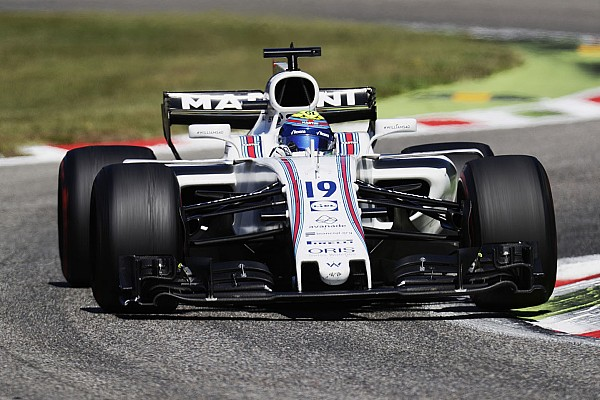 Massa'nın köşesi: Monza'daki sonuç