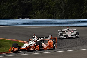 IndyCar Noticias de última hora Josef Newgarden mantiene la confianza en ganar título