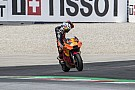 MotoGP KTM gagal finis, Pol Espargaro marah besar