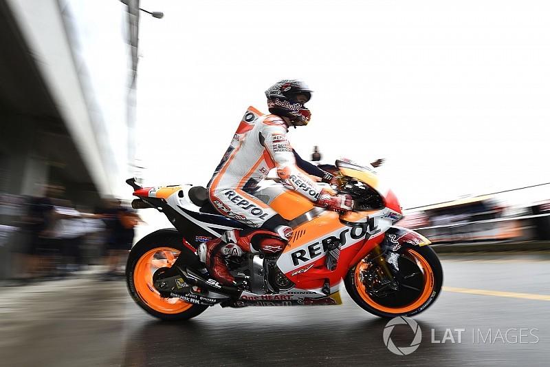 В MotoGP снизили скорость на пит-лейне до 40 км/ч