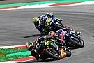 """Rossi: """"No es inteligente pensar en ganar el título cuando acabas séptimo"""""""