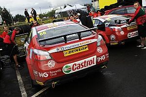 Triple Eight Racing BTCC team ceases to exist