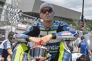 MotoGP Interview Baz :