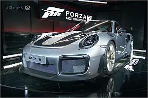 Automotive News Premiere: Neuer Porsche 911 GT2 RS vorgestellt
