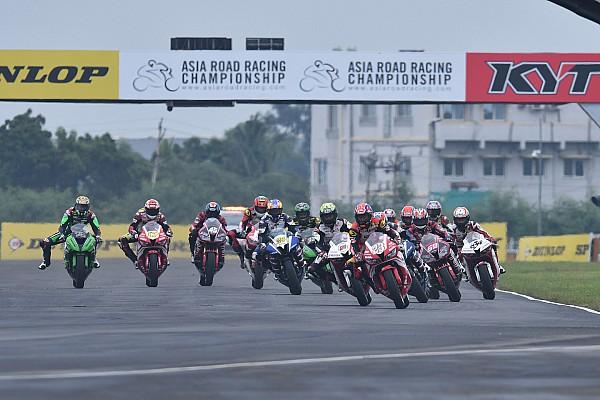 ARRC Breaking news Mulai 2019, ARRC perlombakan kelas Superbike