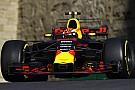 Verstappen hails best Friday of 2017 despite