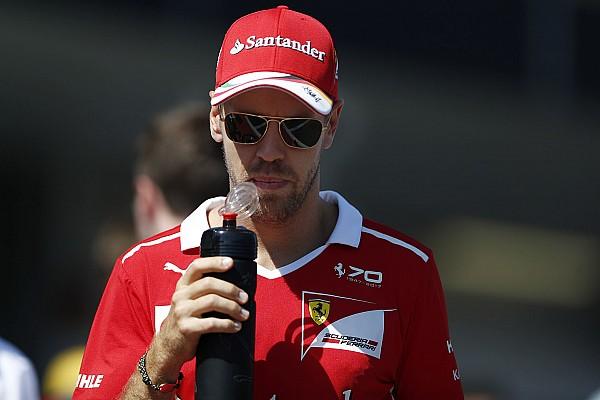 Formule 1 Commentaire Édito - Docteur Sebastian et Mister Vettel