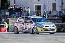 Trofei Clio R3T Trofei Renault Rally: al Lirenas svettano Rovatti, Comendulli e Guglielmini