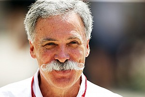 Le Mans Breaking news F1 chief Carey named as Le Mans 24 Hours starter