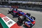 Sainz dice que su actuación en Mónaco fue un mensaje claro para Red Bull