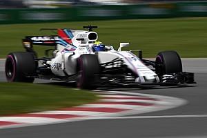 Formula 1 Special feature Kolom Massa: Saya siap bertahan di F1 musim 2018