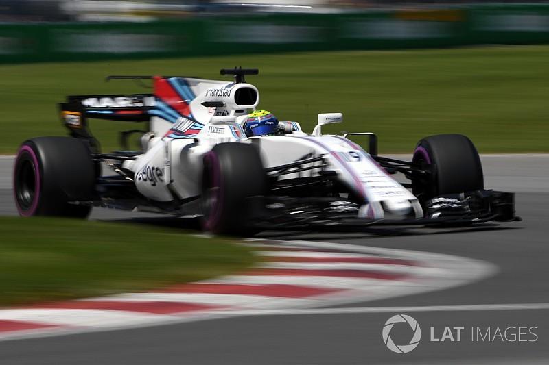 Kolom Massa: Saya siap bertahan di F1 musim 2018