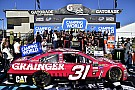 NASCAR Cup Surprise victory could be a turning point for RCR