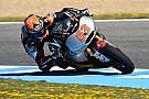 Moto2 Rabat'ın 2014 yılında şampiyon olduğu Moto2 motosikleti çalındı