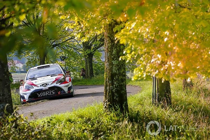 【WRC】前戦優勝のラッピ「勝利を忘れ、新たな気持ちで臨む」