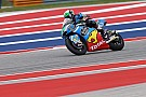 Moto2 Austin Moto2: Morbidelli keeps perfect record with third straight win